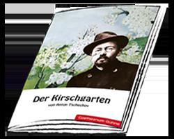 Broschüre Kirschgarten