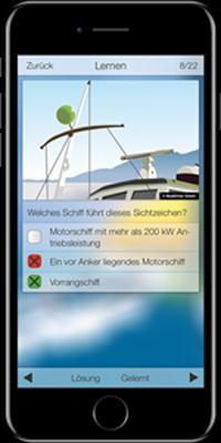 BoatDriver Serial App